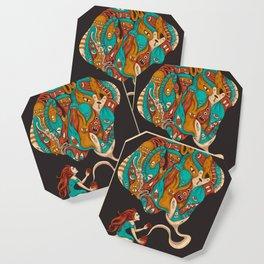 Pandora's Box Coaster
