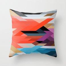Berlin 01 Throw Pillow