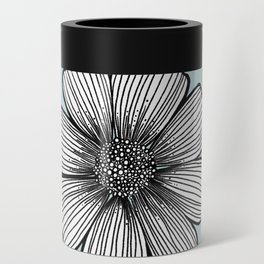 Cosmo Flower Can Cooler