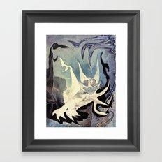 The Calendar Pact Framed Art Print