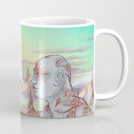 Beautiful on the Inside Coffee Mug