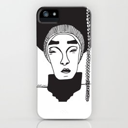 lost kingdom iPhone Case