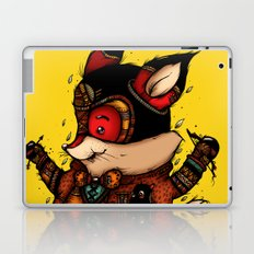 Archer of the Woods Laptop & iPad Skin