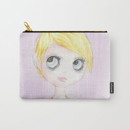 LOLA FROM TRANSPORTER 2 Carry-All Pouch