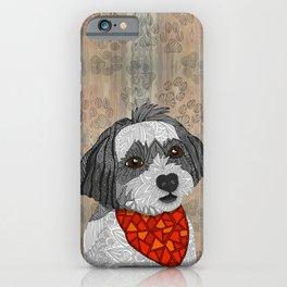Max the Havanese iPhone Case