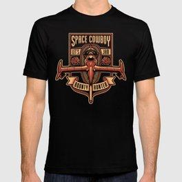 Just a Humble Bounty Hunter T-shirt