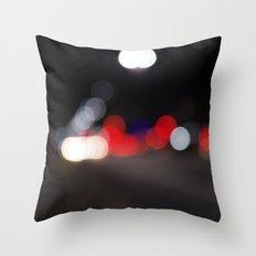 take me to wherever Throw Pillow