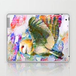 Breath of Spring Laptop & iPad Skin