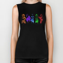 The Spice Girls Biker Tank