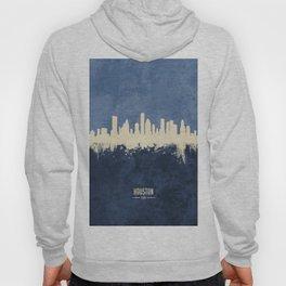 Houston Texas Skyline Hoody