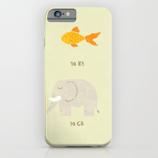 Raminals iPhone & iPod Case