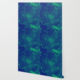 Nebulosa Aura Wallpaper