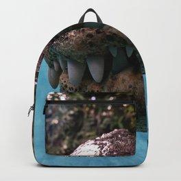 Jurassic Smile Backpack