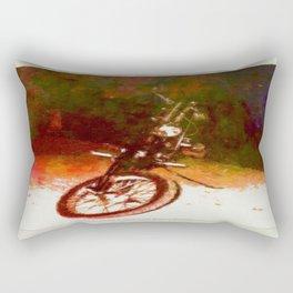 FLATHEAD - 043 Rectangular Pillow