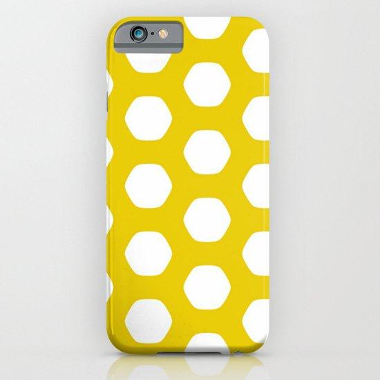 Paulsen Yellow iPhone & iPod Case