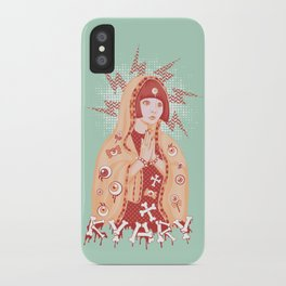 St. Kyary iPhone Case
