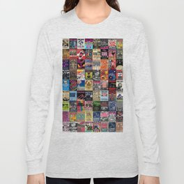 The Wall Concert Posters Long Sleeve T-shirt