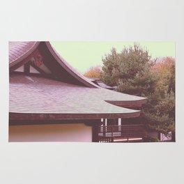 Japanese Peace Building Rug