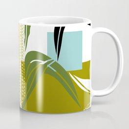 Farmer Sweet Corn Coffee Mug