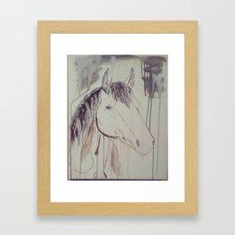 Crown Royal Framed Art Print
