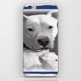 dAY dAY iPhone Skin