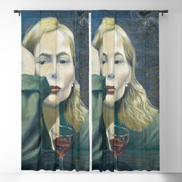 Joni - Both Sides Now - Mitchell Blackout Curtain
