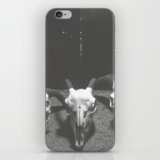Carcass, 02 iPhone & iPod Skin