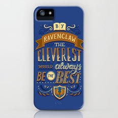 Cleverest Slim Case iPhone (5, 5s)
