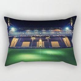 Westfalenstadion Rectangular Pillow
