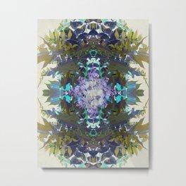 Rina Metal Print