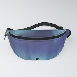 Alone Fanny Pack