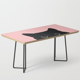 Black Cat Coffee Table