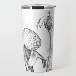 Cobra Lily Travel Mug