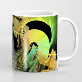 Disc-O Coffee Mug