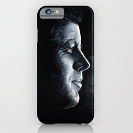 Achieving the goal iPhone Case