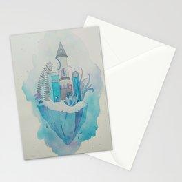 Yeats Stationery Cards