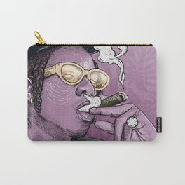 Joey Bada$$. (purp) Carry-All Pouch