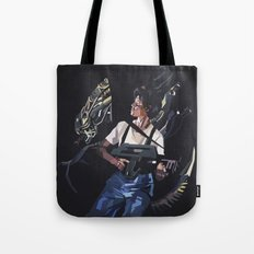 Believe it or Not Tote Bag