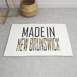 Made In New Brunswick Rug
