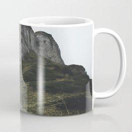 Rocky Mountains Coffee Mug