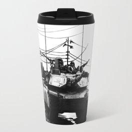 Abrams Travel Mug