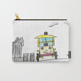 Perky Isabella Carry-All Pouch