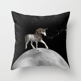 dreamland xx Throw Pillow