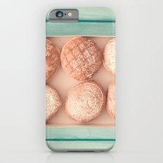 Box of donuts iPhone 6s Slim Case