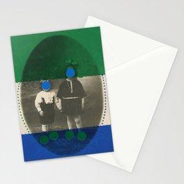 A Modern Landscape Stationery Cards