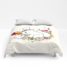 Hibisquiño Comforters