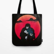 Melangorilla Tote Bag