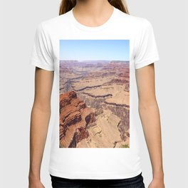 Awesome Grand Canyon View T-shirt