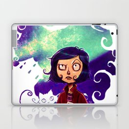 Coraline Laptop & iPad Skin