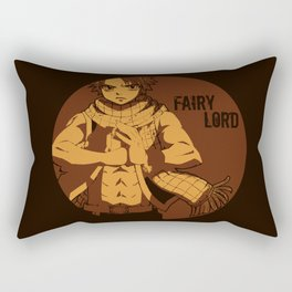 Fairy Nats Rectangular Pillow